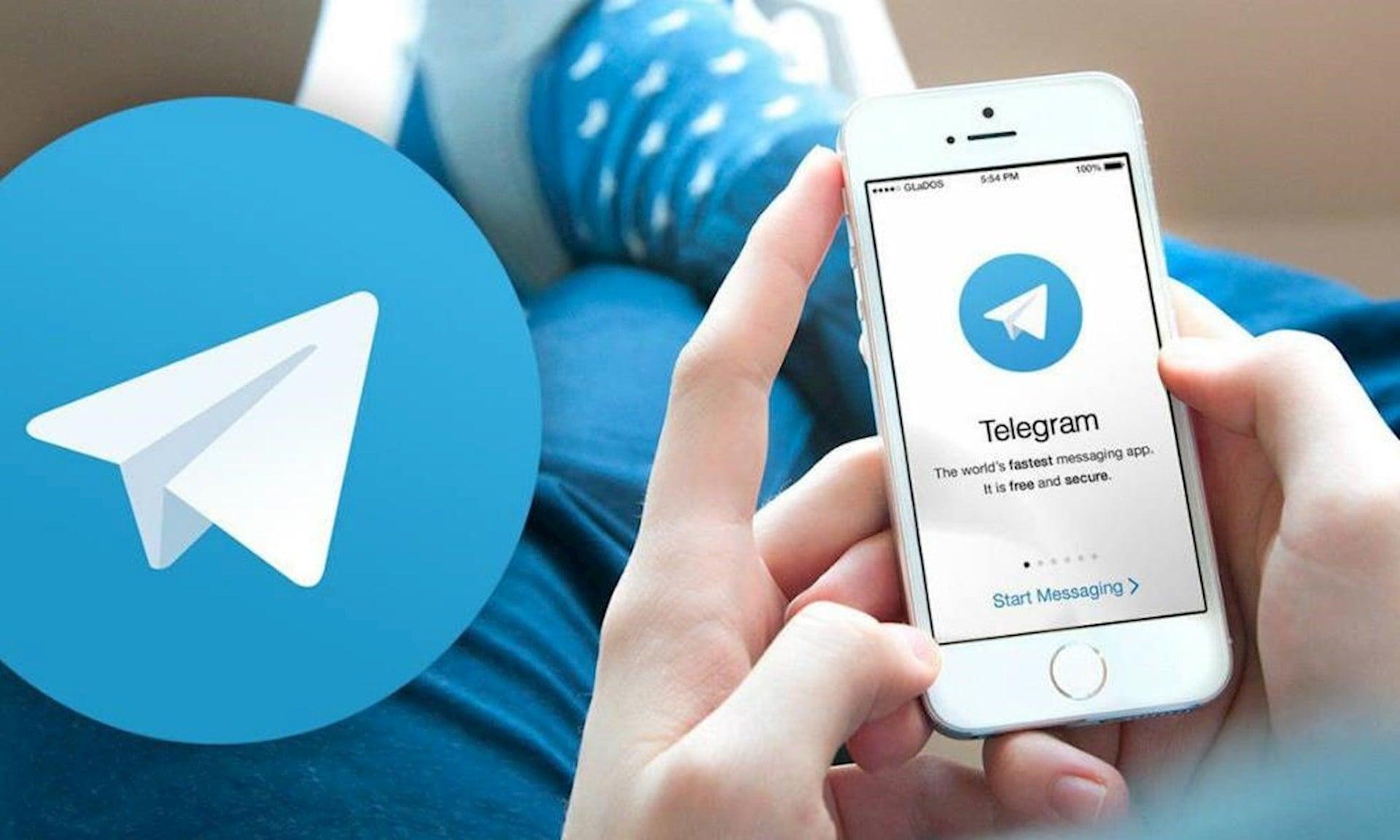 Dịch vụ mua bán thành viên telegram