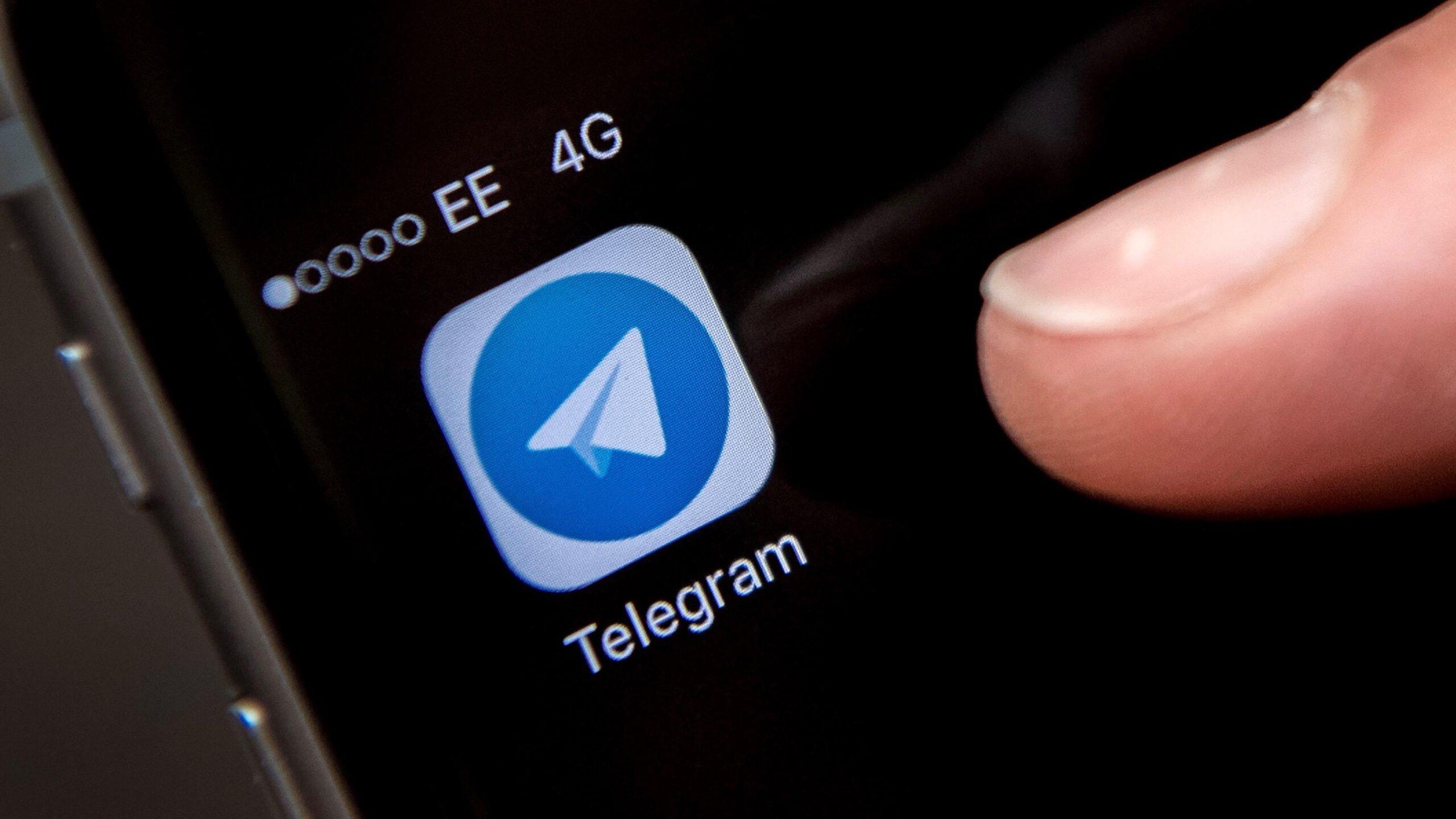 Kéo member nhóm telegram