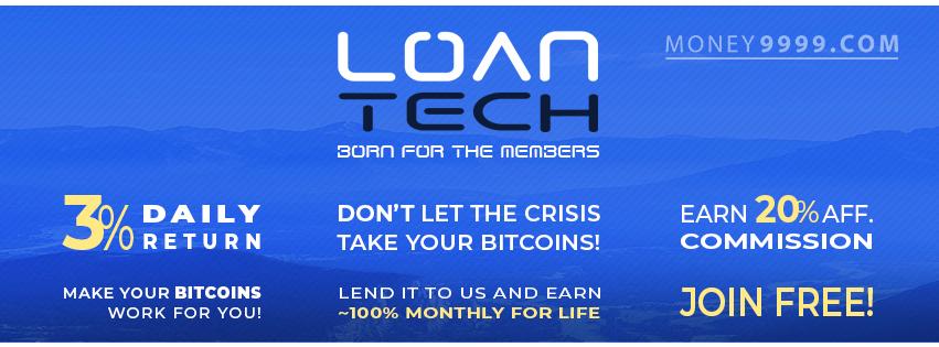 What is Loan Tech