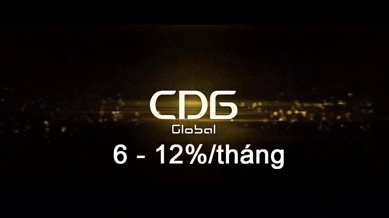 Sàn CDG 6-12%/tháng