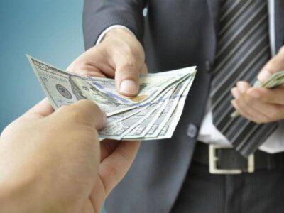 Web vay tiền online