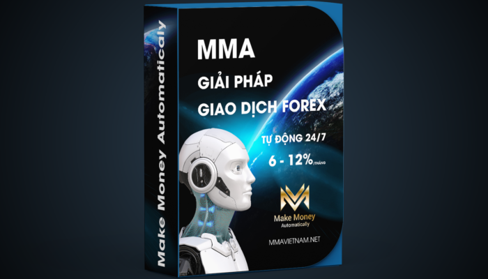 Phần mềm MMA