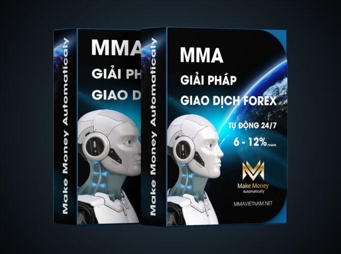 Bộ giải pháp giao dịch MMA