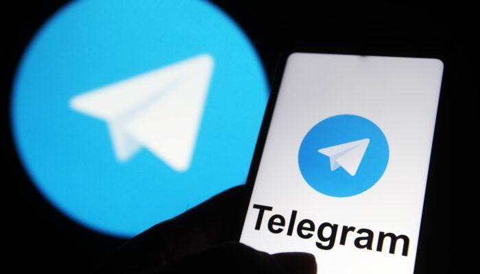 Kéo mem telegram nhóm bất kỳ