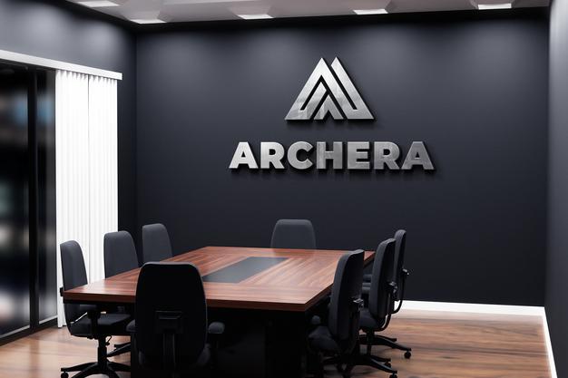 Thiết kế logo, văn phòng