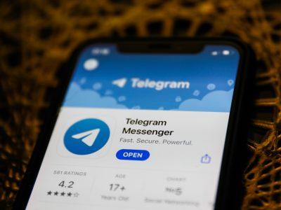 Kéo thành viên Telegram giá rẻ